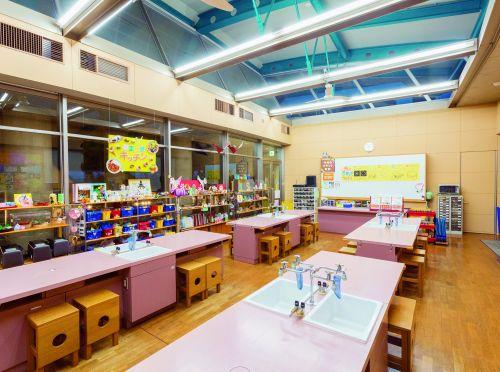 茨城県立児童センターこどもの城